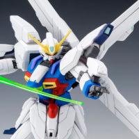 HGBF 1/144 GX-999910 ガンダムX十魔王 [Gundam X Jumaoh] 公式画像3