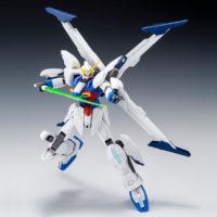HGBF 1/144 GX-999910 ガンダムX十魔王 [Gundam X Jumaoh] 公式画像4