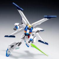 HGBF 1/144 GX-999910 ガンダムX十魔王 [Gundam X Jumaoh] 公式画像5