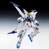 HGBF 1/144 GX-999910 ガンダムX十魔王 [Gundam X Jumaoh] 公式画像6
