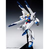 HGBF 1/144 GX-999910 ガンダムX十魔王 [Gundam X Jumaoh] 公式画像7
