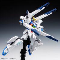 HGBF 1/144 GX-999910 ガンダムX十魔王 [Gundam X Jumaoh] 公式画像8