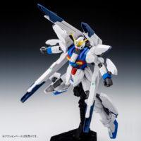 HGBF 1/144 GX-999910 ガンダムX十魔王 [Gundam X Jumaoh] 公式画像9