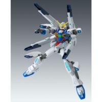 HGBF 1/144 GX-999910 ガンダムX十魔王 [Gundam X Jumaoh] 公式画像10