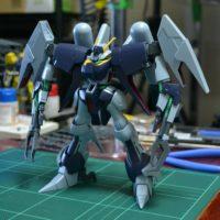 HGUC 1/144 RX-160S バイアラン・カスタム [Byarlant Custom]