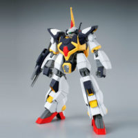 HGBF 1/144 RMS-154[W] ヴァイスバーザム [Weiss Barzam] 公式画像1