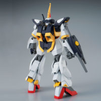 HGBF 1/144 RMS-154[W] ヴァイスバーザム [Weiss Barzam] 公式画像2