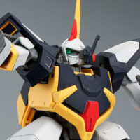 HGBF 1/144 RMS-154[W] ヴァイスバーザム [Weiss Barzam] 公式画像3
