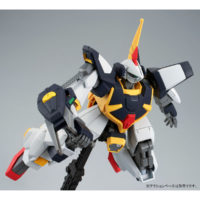 HGBF 1/144 RMS-154[W] ヴァイスバーザム [Weiss Barzam] 公式画像4