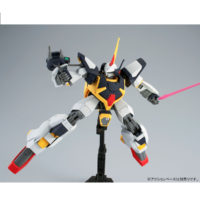 HGBF 1/144 RMS-154[W] ヴァイスバーザム [Weiss Barzam] 公式画像6