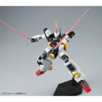 HGBF 1/144 RMS-154[W] ヴァイスバーザム [Weiss Barzam] 公式画像8