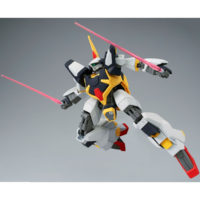 HGBF 1/144 RMS-154[W] ヴァイスバーザム [Weiss Barzam] 公式画像9
