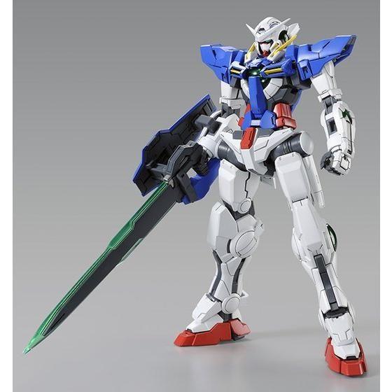 MG 1/100 GN-001REII ガンダムエクシア リペアII [Gundam Exia Repair II]