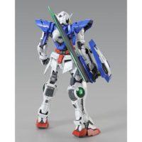 MG 1/100 GN-001REII ガンダムエクシア リペアII [Gundam Exia Repair II] 公式画像2