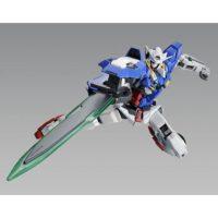 MG 1/100 GN-001REII ガンダムエクシア リペアII [Gundam Exia Repair II] 公式画像3