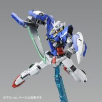 MG 1/100 GN-001REII ガンダムエクシア リペアII [Gundam Exia Repair II] 公式画像6