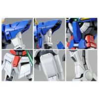 MG 1/100 GN-001REII ガンダムエクシア リペアII [Gundam Exia Repair II] 公式画像10