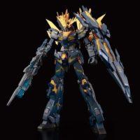 MG 1/100 RX-0[N] ユニコーンガンダム2号機 バンシィ・ノルン [Unicorn Gundam 02 Banshee Norn]