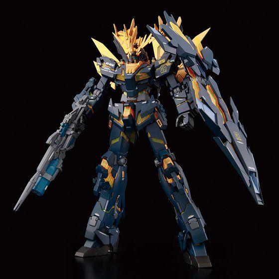 57320MG 1/100 RX-0[N] ユニコーンガンダム2号機 バンシィ・ノルン [Unicorn Gundam 02 Banshee Norn]