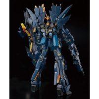 MG 1/100 RX-0[N] ユニコーンガンダム2号機 バンシィ・ノルン [Unicorn Gundam 02 Banshee Norn] 公式画像2