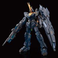 MG 1/100 RX-0[N] ユニコーンガンダム2号機 バンシィ・ノルン [Unicorn Gundam 02 Banshee Norn] 公式画像3