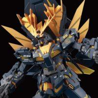 MG 1/100 RX-0[N] ユニコーンガンダム2号機 バンシィ・ノルン [Unicorn Gundam 02 Banshee Norn] 公式画像5