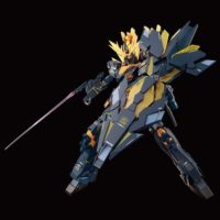 MG 1/100 RX-0[N] ユニコーンガンダム2号機 バンシィ・ノルン [Unicorn Gundam 02 Banshee Norn] 公式画像6