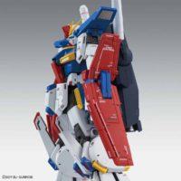 "MG 1/100 MSZ-010 ダブルゼータガンダム Ver.Ka [ZZ Gundam ""Ver.Ka""] 公式画像8"