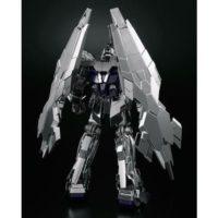 HGUC 1/144 RX-0 ユニコーンガンダム3号機 フェネクス type RC (UNモード) シルバーコーティングVer. [Unicorn Gundam 03 Phenex Type RC [Unicorn Mode] Silver Coating Ver.] 公式画像2