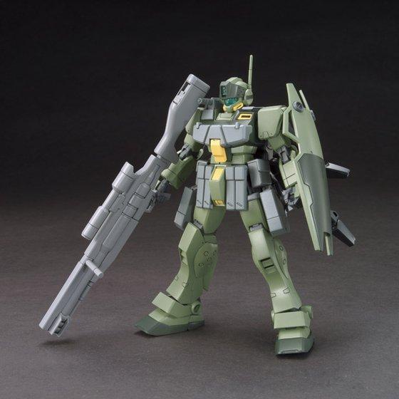 3212HGBF 1/144 RGM-79K9 ジムスナイパーK9 [GM Sniper K9] 0185151 5058790