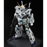 PG 1/60 RX-0 ユニコーンガンダム(最終決戦Ver.) [Unicorn Gundam (Final Battle Ver.)]