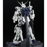 PG 1/60 RX-0 ユニコーンガンダム(最終決戦Ver.) [Unicorn Gundam (Final Battle Ver.)] 公式画像2