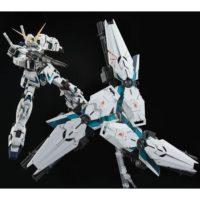 PG 1/60 RX-0 ユニコーンガンダム(最終決戦Ver.) [Unicorn Gundam (Final Battle Ver.)] 公式画像3