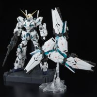 PG 1/60 RX-0 ユニコーンガンダム(最終決戦Ver.) [Unicorn Gundam (Final Battle Ver.)] 公式画像4