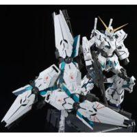 PG 1/60 RX-0 ユニコーンガンダム(最終決戦Ver.) [Unicorn Gundam (Final Battle Ver.)] 公式画像5