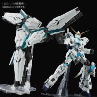 PG 1/60 RX-0 ユニコーンガンダム(最終決戦Ver.) [Unicorn Gundam (Final Battle Ver.)] 公式画像6