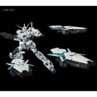 PG 1/60 RX-0 ユニコーンガンダム(最終決戦Ver.) [Unicorn Gundam (Final Battle Ver.)] 公式画像7