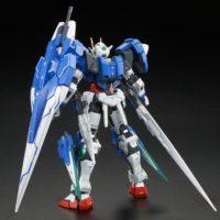 RG 1/144 GN-0000/7S ダブルオーガンダム セブンソード [00 Gundam Seven Sword] 4549660136798 公式画像2