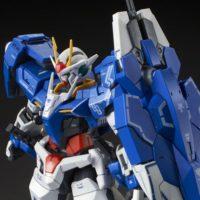 RG 1/144 GN-0000/7S ダブルオーガンダム セブンソード [00 Gundam Seven Sword] 4549660136798 公式画像3