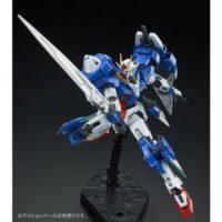 RG 1/144 GN-0000/7S ダブルオーガンダム セブンソード [00 Gundam Seven Sword] 4549660136798 公式画像4