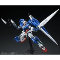 RG 1/144 GN-0000/7S ダブルオーガンダム セブンソード [00 Gundam Seven Sword] 4549660136798 公式画像5