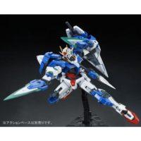 RG 1/144 GN-0000/7S ダブルオーガンダム セブンソード [00 Gundam Seven Sword] 4549660136798 公式画像6