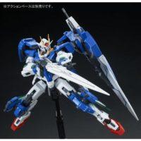 RG 1/144 GN-0000/7S ダブルオーガンダム セブンソード [00 Gundam Seven Sword] 公式画像7
