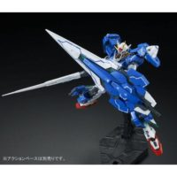 RG 1/144 GN-0000/7S ダブルオーガンダム セブンソード [00 Gundam Seven Sword] 4549660136798 公式画像8