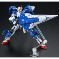 RG 1/144 GN-0000/7S ダブルオーガンダム セブンソード [00 Gundam Seven Sword] 公式画像9