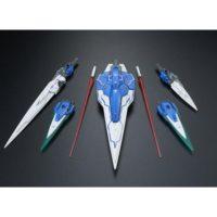RG 1/144 GN-0000/7S ダブルオーガンダム セブンソード [00 Gundam Seven Sword] 4549660136798 公式画像10