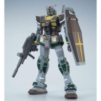 HGUC 1/144 RX-78 ガンダム(21stCENTURY REALTYPE Ver.) [Gundam (21st Century Real Type Ver.)] 公式画像1