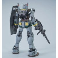 HGUC 1/144 RX-78 ガンダム(21stCENTURY REALTYPE Ver.) [Gundam (21st Century Real Type Ver.)] 公式画像2