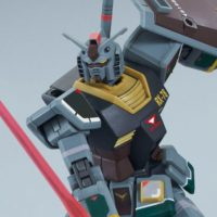 HGUC 1/144 RX-78 ガンダム(21stCENTURY REALTYPE Ver.) [Gundam (21st Century Real Type Ver.)] 公式画像3