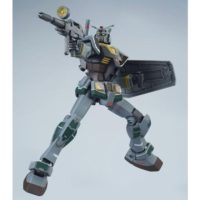 HGUC 1/144 RX-78 ガンダム(21stCENTURY REALTYPE Ver.) [Gundam (21st Century Real Type Ver.)] 公式画像6